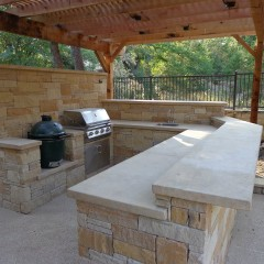 Avery Ranch Kitchen